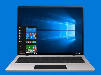 windows 7升級windows 10