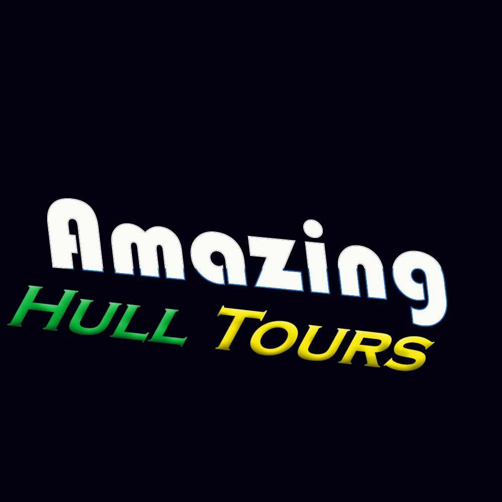 Amazing Hull Tours