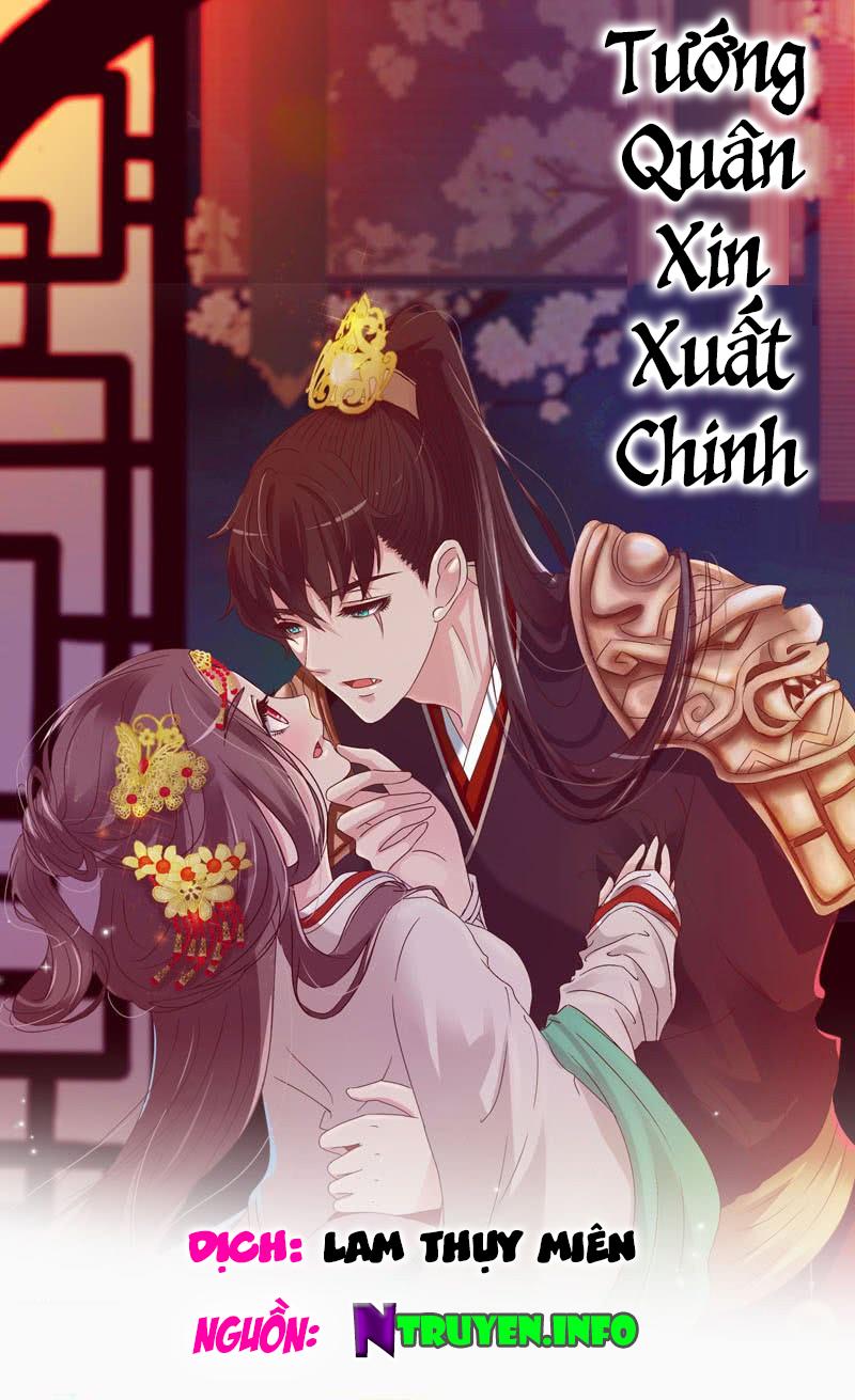 Thông Linh Phi Chapter 533 - Trang 2