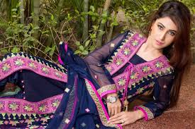Eid outfits By Asim Jofa Collection 2015