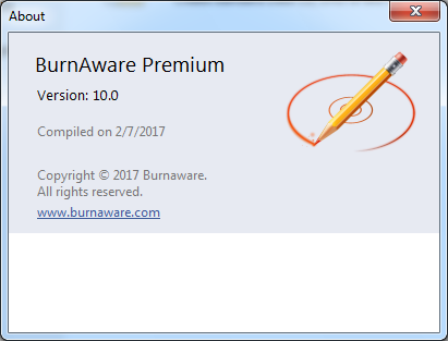 BurnAware 10 Premium Crack, BurnAware 10 Premium Serial Key, BurnAware 10 Premium License