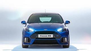 Spesifikasi Mobil Terbaru All New Ford Focus RS 2017