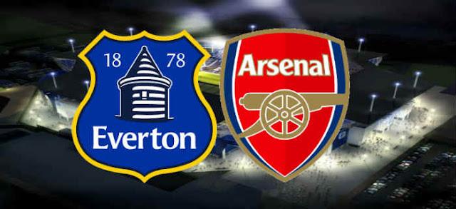 Everton vs Arsenal Full Match & Highlights 22 October 2017