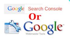 7 Menu Setting Untuk SEO Dalam Google Search Console