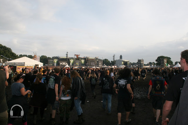 Wacken 2016 Overview Estereozine