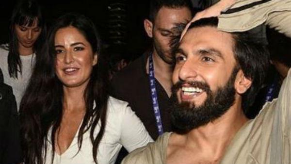 Katrina Kaif & Ranveer Singh to star in Hindi Remake of Temper Movie