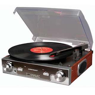 best record player