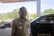 Ince Rahman : Saya Tidak Tahu Melanggar Tapi Saya Telah Menghadap Bupati Menyangkut Lahan Pelabuhan Jinato