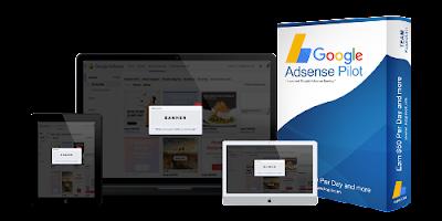 Trik Adsense Meningkatkan Erning Perhari Mencapai 100$ atau Lebih (2016)