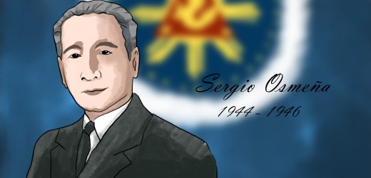 Sergio Osmeña