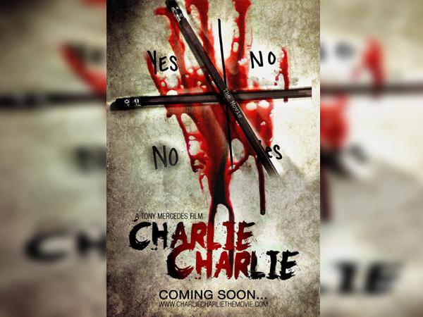 Sinopsis, detail dan nonton trailer Film Charlie Charlie (2017)