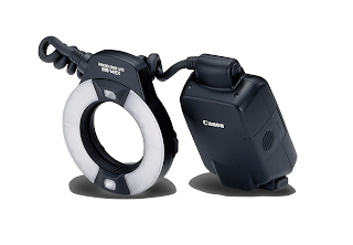 Canon Macro Ring Lite MR-14EX II Flash User Guide / Manual Downloads