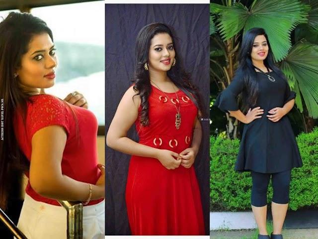 Remya Panicker Hot Pics