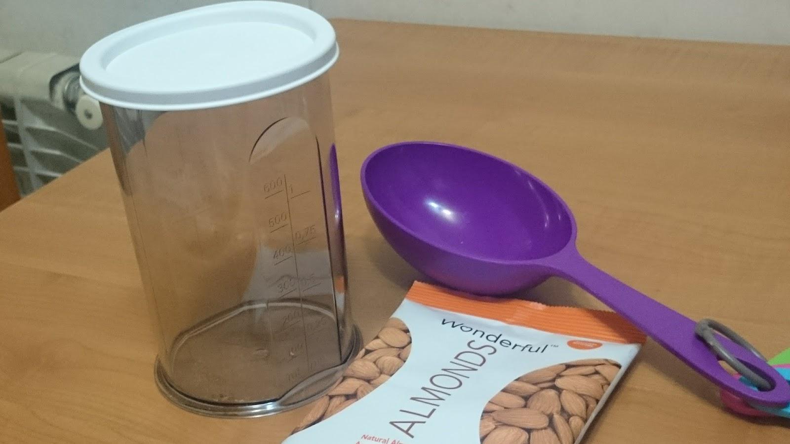 Mi diario de recetas y reposteria creativa - Ingredientes reposteria creativa ...