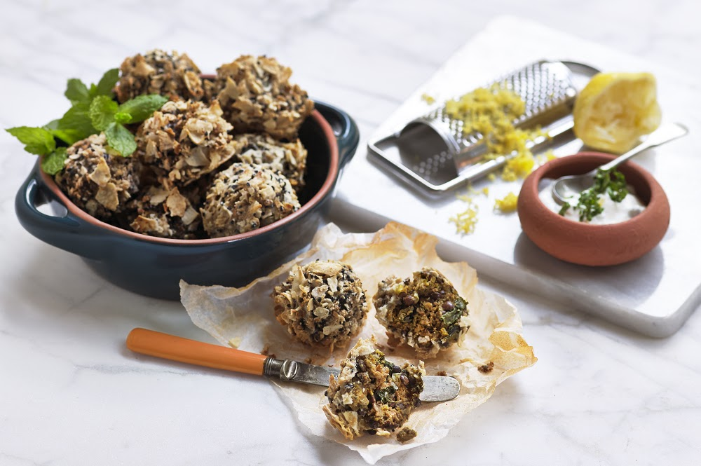 Quorn Mince And Lentil Bites