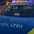 Übach Palenberg - Verunfallter Pkw blieb auf dem Dach liegen