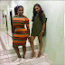 Mercy Johnson, Her Hips And Ebube Nwagbo Attend Glo Mega Fest In Anambra