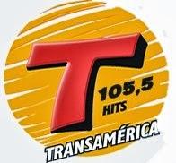 Rádio Transamérica Hits FM de Ji-Paraná ao vivo