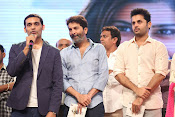 A Aa Movie Audio release function photos-thumbnail-19