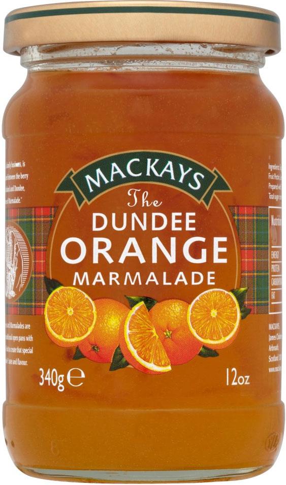 Cakeyboi Dundee Marmalade Sticky Buns