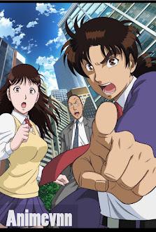 Kindaichi Shounen no Jikenbo Returns - Thám Tử Học Đường Kindaichi Trở Lại 2014 Poster