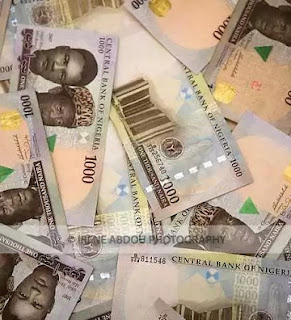 Very HUGE FAKE Naira Notes Flood Nigerian Markets - Ex CBN Chief Reveals