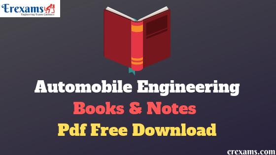Book Automobile Engineering Kirpal Singh