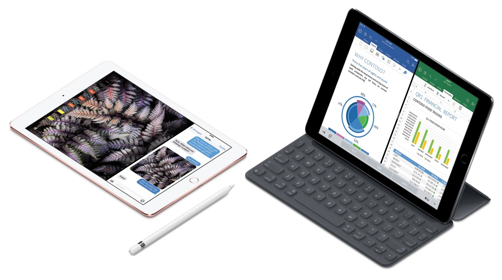 Apple lanseaza iPhone SE si iPad Pro - Silviu Pal Blog