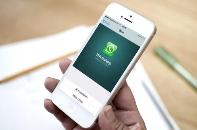 WhatsApp Masih Dukung BBOS dan BlackBerry 10
