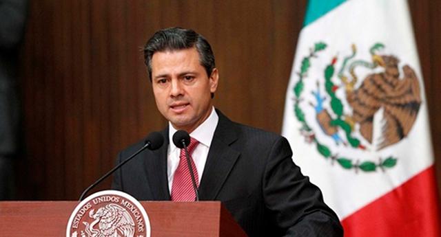 Acusan al presidente Peña Nieto de plagiar parte de su tesis universitaria