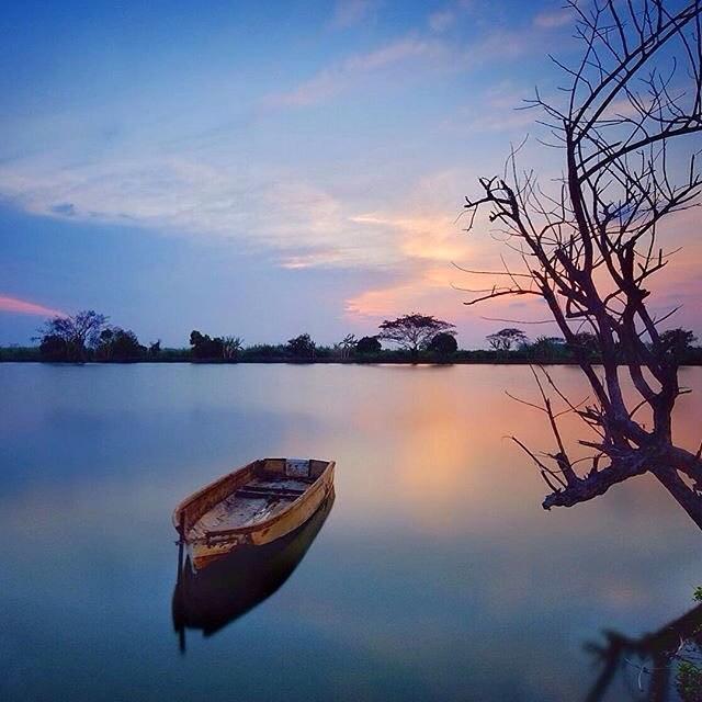 Tempat Wisata Tanjung Burung di Tangerang