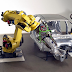 Introduction to Industrial Robots