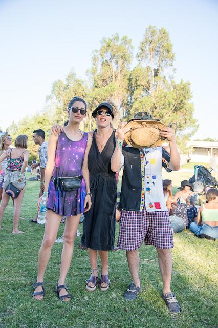 moda estilo verano vestido