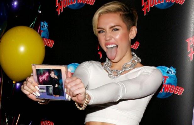 Miley Cyrus La Mia Strada Pdf