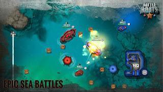 Battleboats.io v0.1