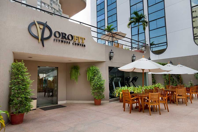 Hotel en Guayaquil - Hotel Oro Verde Guayaquil