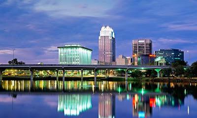 Tempat Wisata di Orlando, Florida