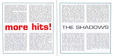 The Shadows - More Hits! (1965)