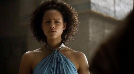 Game of Thrones (Juego de Tronos) 4x10 - Temporada 4 Capítulo 10 ...