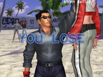 Tekken 4 Setup Download