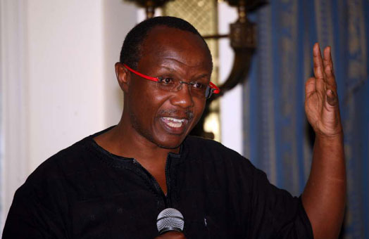 David Ndii Slams Local Man Asamoh Over Boniface Mwangi AAR Tweef