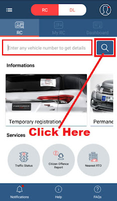 how to find vehicle owner details online