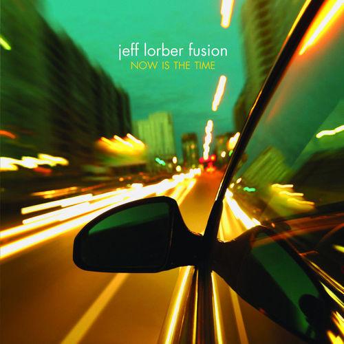 Mood du jour Pixel Jeff Lorber Fusion