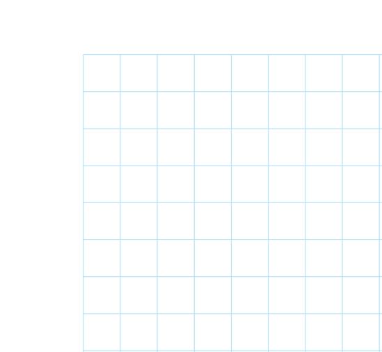 BreierNotes Free Graph Paper PDFs – Regular Graph Paper