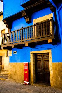 Casa de las Muñecas Garganta la Olla Cáceres
