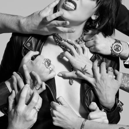 "HALESTORM: Video για το νέο single ""Do Not Disturb"""