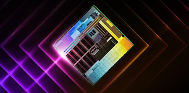 Diferentes arquiteturas de processadores