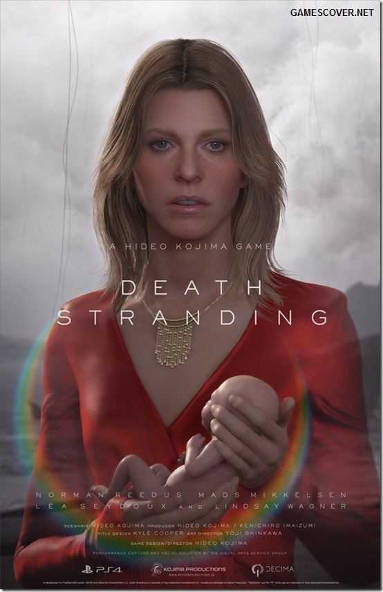 Lindsay Wagner's Poster