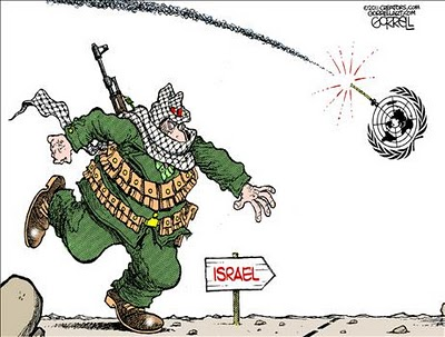 Image result for Anti Israel UN Cartoon