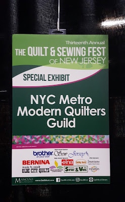 Quilt Fest of NJ by www.madebyChrissieD.com
